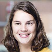 Nadine Reijnders - Commercieel medewerker