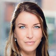 Asha Brouwer - Commercieel medewerker