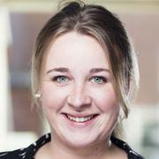Sanne Steneker - Commercieel medewerker