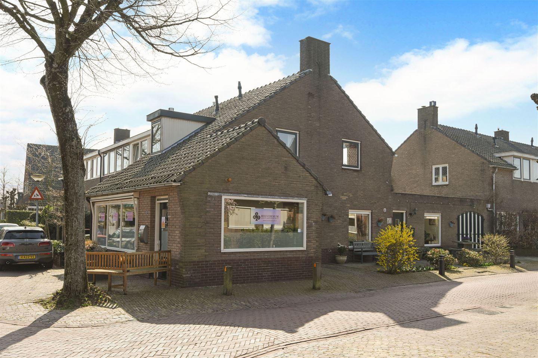 Bekijk foto 1 van Kronenburgerstraat 14 A