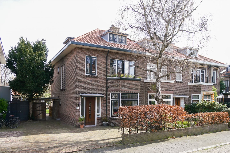 Bekijk foto 1 van Eenhoornstraat 6