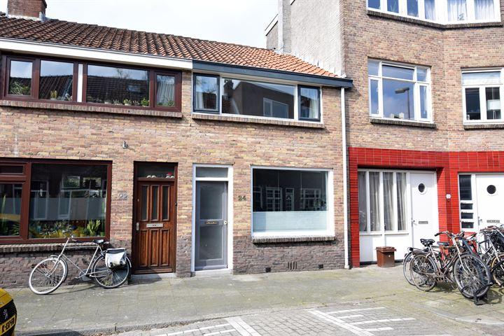 Herman Modedstraat 24