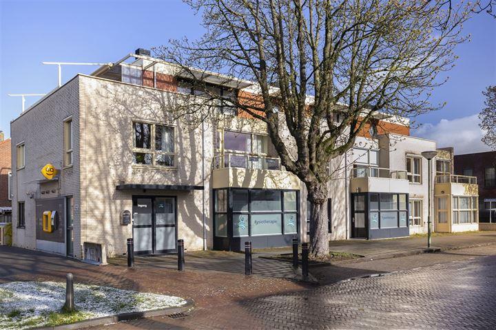 Wilhelminastraat 26 b