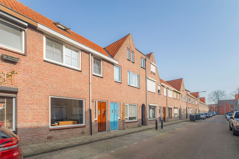 Bekijk foto 1 van Bisschop Masiusstraat 31