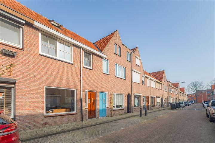 Bisschop Masiusstraat 31