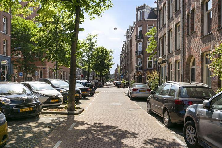 Potgieterstraat 12 -III
