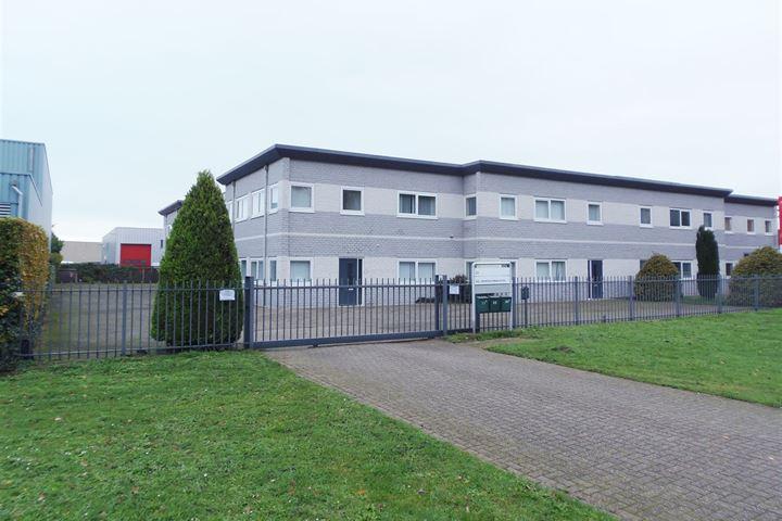 De Kreek 22, Oosterhout (NB)