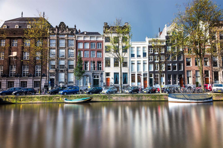 Bekijk foto 1 van Herengracht 280
