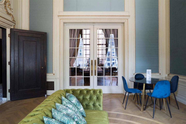 Bekijk foto 5 van Herengracht 280