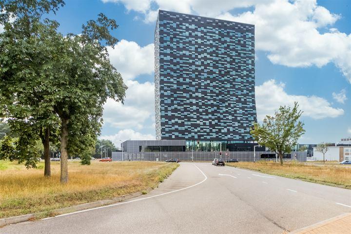 Jonkerbosplein 52, Nijmegen