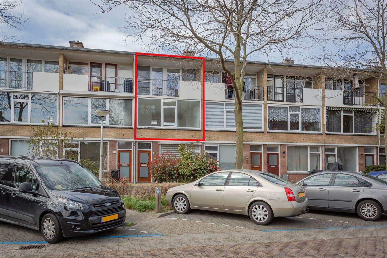 Bekijk foto 1 van Prinses Marijkestraat 53