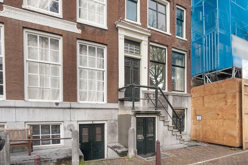 Bekijk foto 1 van Nieuwe Herengracht 35 BG