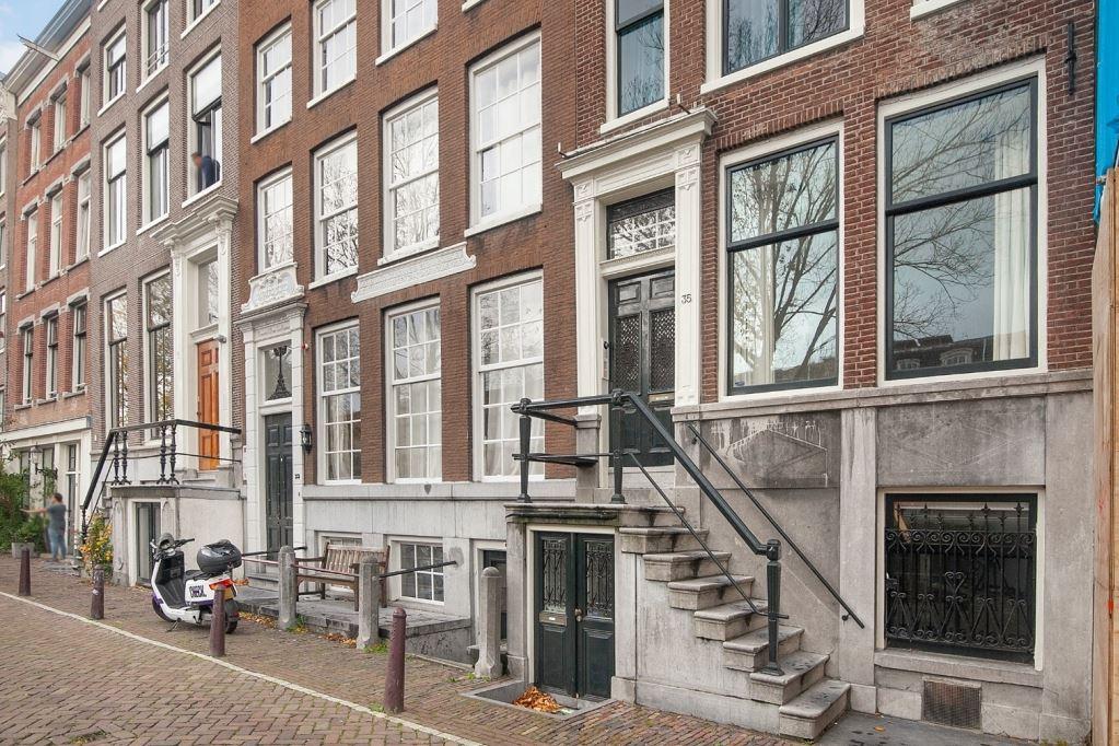 Bekijk foto 2 van Nieuwe Herengracht 35 BG