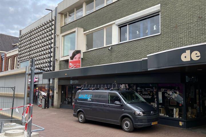 Walstraat 8 A