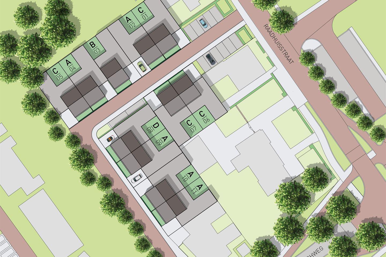 Bekijk foto 5 van Achter het Raadhuis l Bouwnummer 9 (Bouwnr. 9)