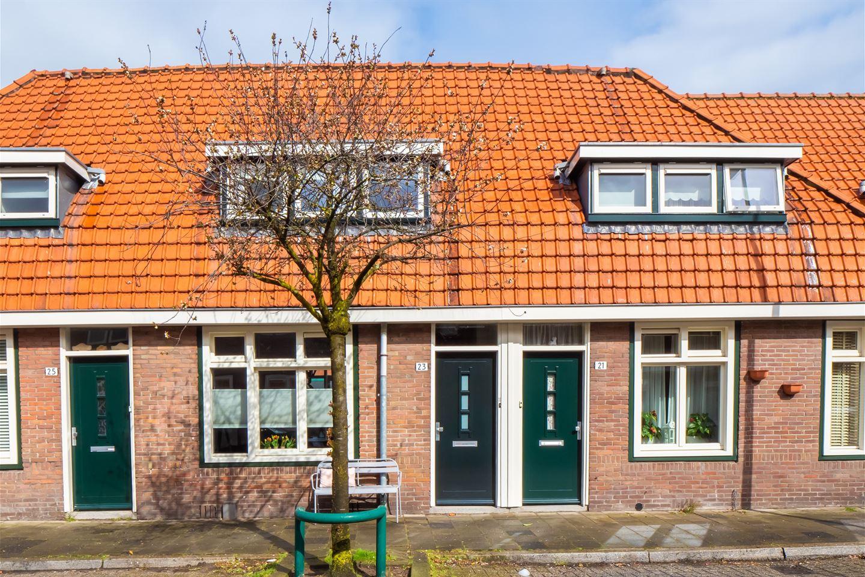 Bekijk foto 1 van Gouwestraat 23
