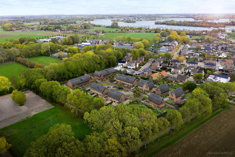 Bekijk foto 2 van Vrijstaande woningen (Bouwnr. 22)
