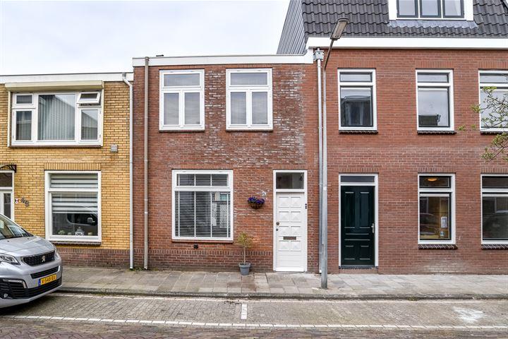 Brouwersstraat 47