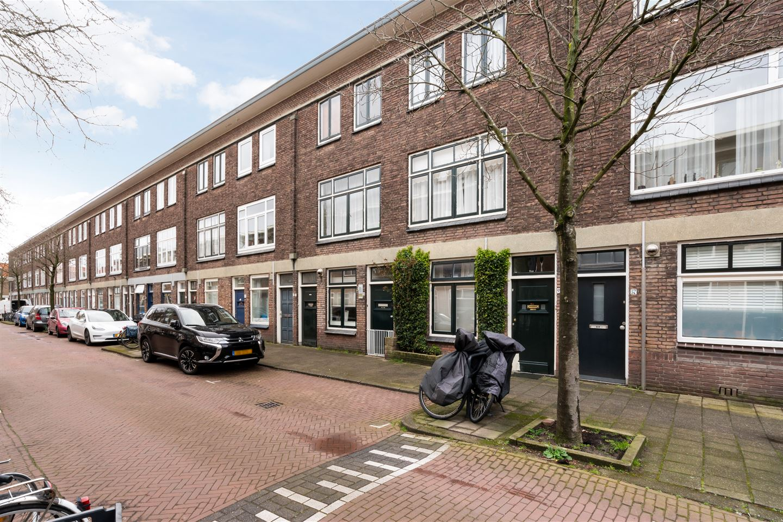 Bekijk foto 1 van Isaäk Hoornbeekstraat 55