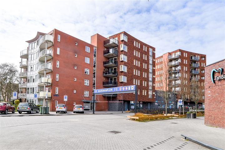 Marsmanplein 108