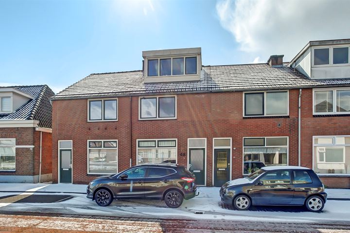 Nieuwstraat 48