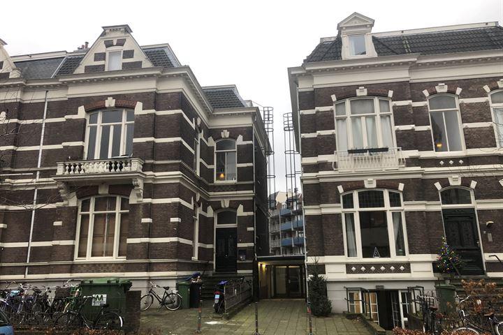 van Oldenbarneveltstraat 77 B, Nijmegen