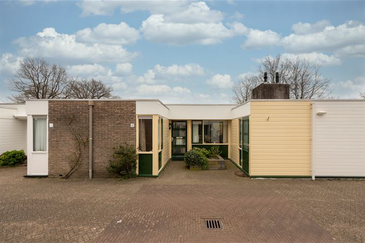 Kloosterhof 6