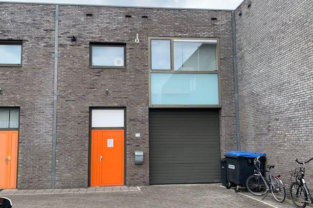 Bekijk foto 2 van Popovstraat 96