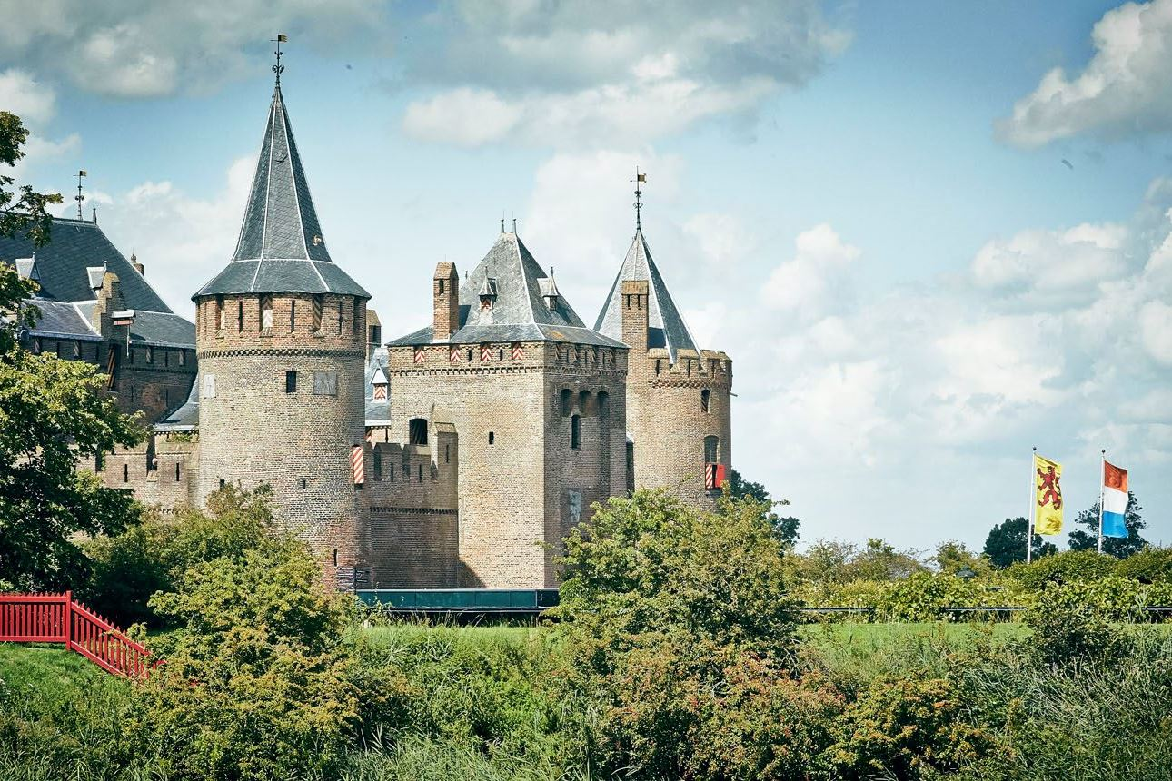 View photo 4 of De Krijgsman - Boerenhof (Bouwnr. 4)