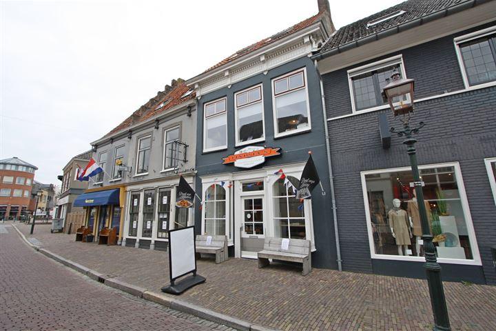 Veldpoortstraat 12 A