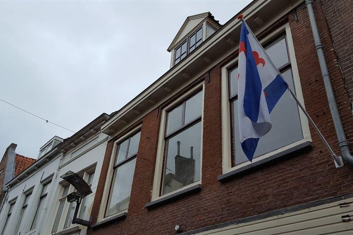 Korte Beukerstraat 8 A