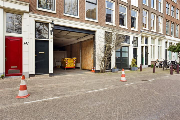 Nieuwe Kerkstraat 143 BG