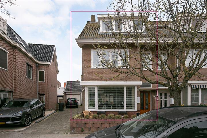 Oosterparkstraat 50 c