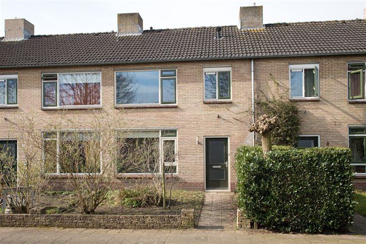 Vinkenhof 4