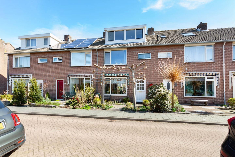 Bekijk foto 1 van van Harteveldstraat 12