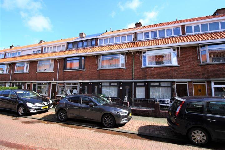 Burgersdijkstraat 88