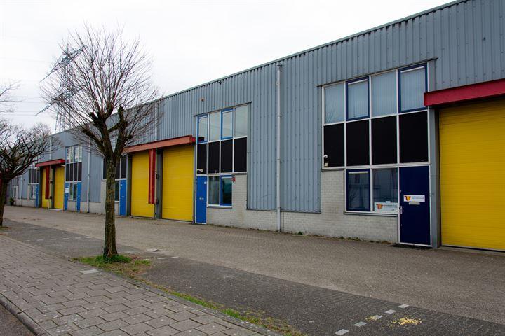 Televisieweg 121, Almere