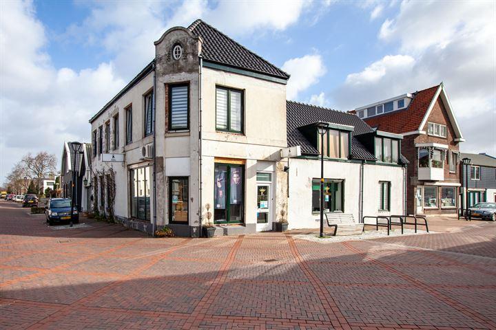 Dorpstraat 49 Kerkweg, Waddinxveen
