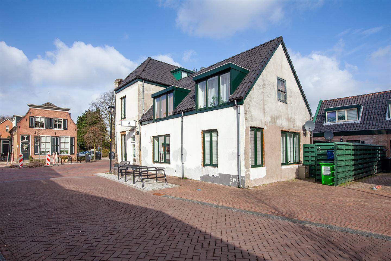 Bekijk foto 4 van Dorpstraat 49 Kerkweg