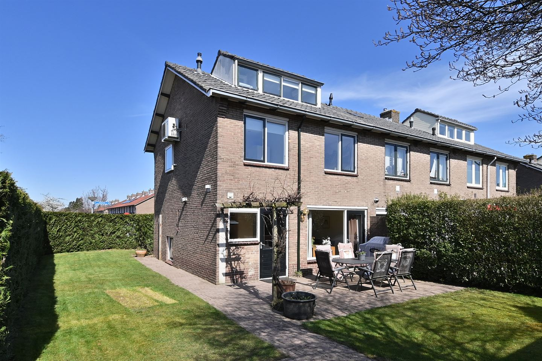 Bekijk foto 1 van Jacob van Heemskerkstraat 19