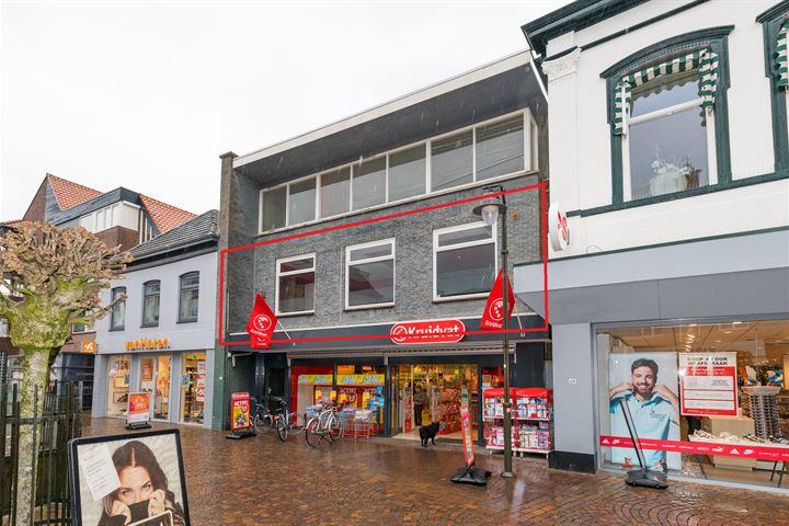 Wooldstraat 27, Winterswijk