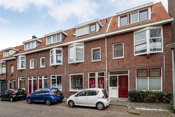 Jan Steenstraat 13