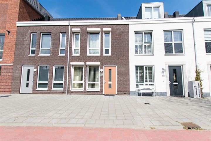 Van Konijnenburgweg 16