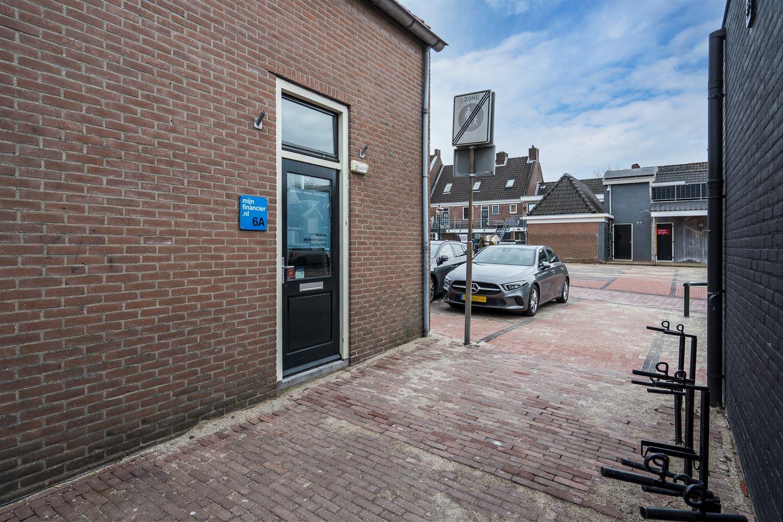 Bekijk foto 3 van Vingerhoekhof 6 a