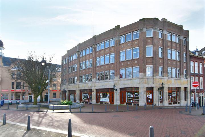 Stationsweg 1-19, Den Haag