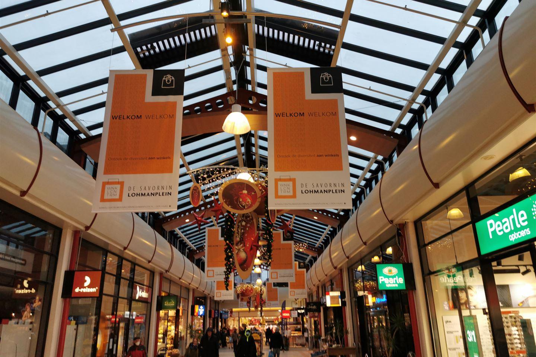 Bekijk foto 3 van De Savornin Lohmanplein