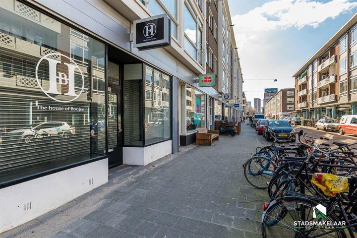 Hoogstraat 24 A, Rotterdam