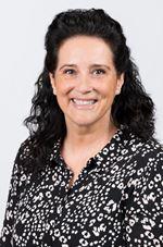 Saskia Liebregts - Commercieel medewerker