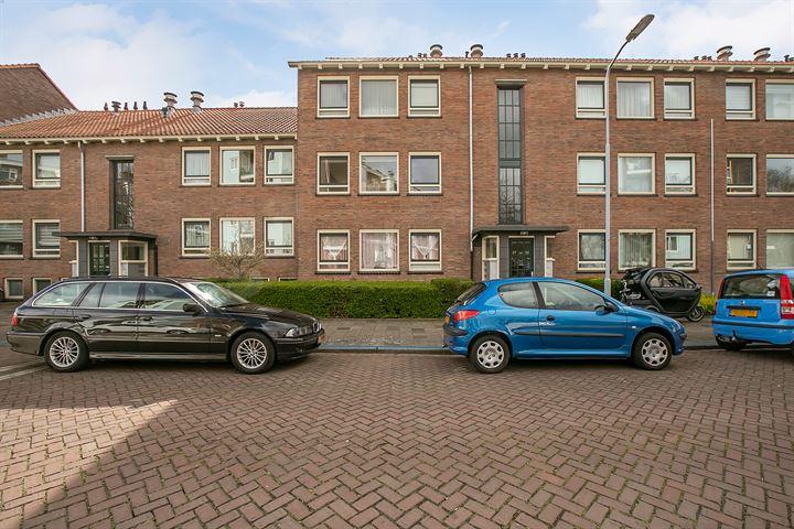 Jacob van Lennepstraat 28