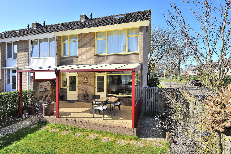 Bekijk foto 4 van René van Chalonstraat 49
